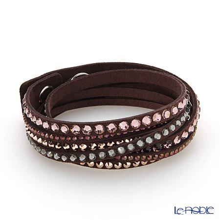 Swarovski bracelet slack Deluxe (Brown) SW5141349