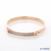 Swarovski Bangle district (rose gold) size M SW5152481