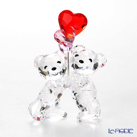 スワロフスキー Kris Bear - Heart Balloons SWV5-185-778