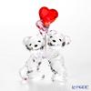 スワロフスキー Kris Bear - Heart BalloonsSWV5-185-778