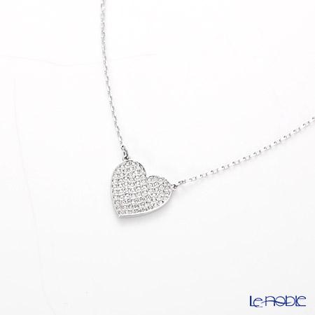 スワロフスキー ネックレス Cupid Small(シルバー)SW5198938