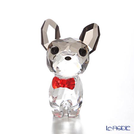 スワロフスキー Puppy Bruno フレンチブルドッグSWV5-213-639