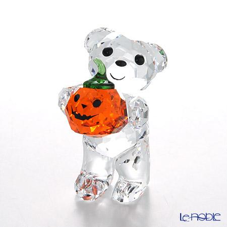 スワロフスキー Kris Bear A Pumpkin for YouSWV5-223-252(2016年度限定品)