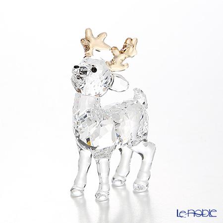 Swarovski Santa's Reindeer SWV5-223-261