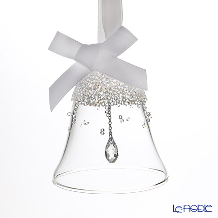 Swarovski Christmas Bell Ornament, small SWV5-223-276