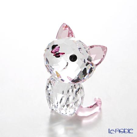スワロフスキー Kitten Millie(アメリカンショートヘア) SWV5-223-597