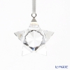 Swarovski star ornament (S) SWV5-223-598
