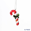 Swarovski Candy Cane Ornament SWV5-223-610