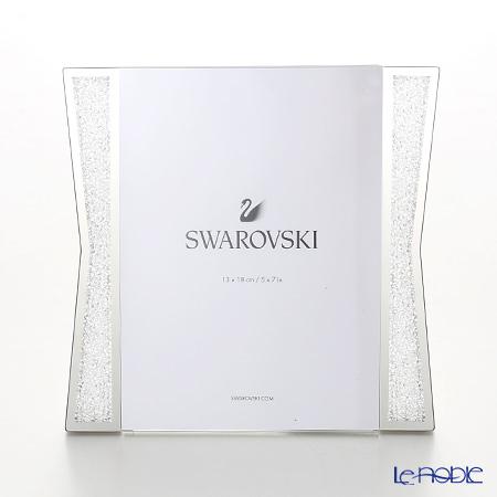 スワロフスキー Crystalline フォトフレーム(L) SWV5-236-080