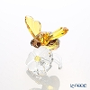 Bumblebee on flower Swarovski SWV5-244-639 17SS