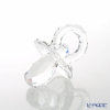 Swarovski 'Pacifier (Baby)' SWV5250635 [2017] Decoration Object 11cm