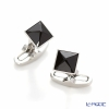 Swarovski cufflinks fire (black) SW5251357