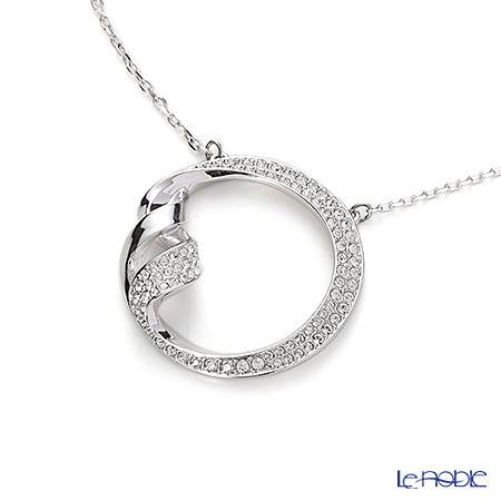 Swarovski necklace graceful (Silver) SW5252905