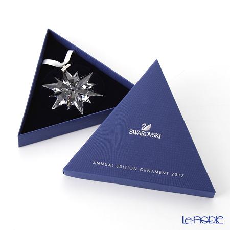 スワロフスキー クリスマスオーナメントSWV5-257-589 17AW(2017年度限定生産品)