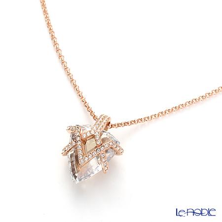 Swarovski pendant goodwill SW5262248 (rose gold)