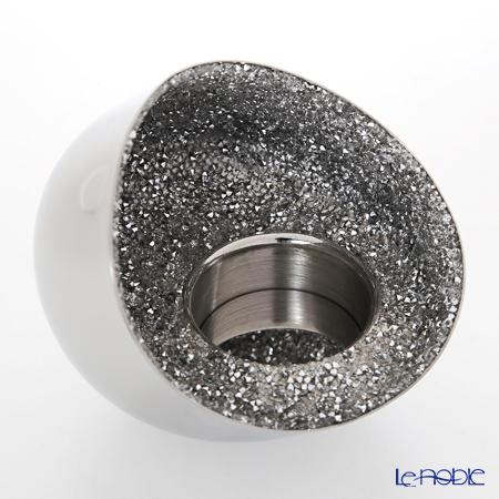 スワロフスキー MINERA ティーライト(キャンドルホルダー) Silver Tone SWV5-265-143