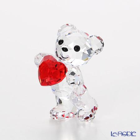 スワロフスキー Krisベア A Heart for YouSWV5-265-310