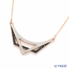 Swarovski necklace geometry SW5266725 17SS