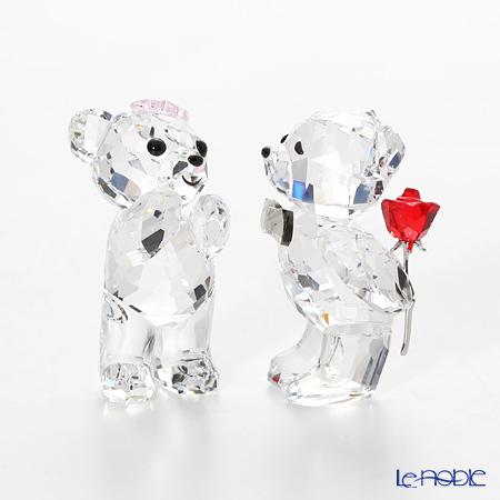スワロフスキー Kris Bear A Lovely Surprise SWV5-268-511