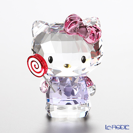 スワロフスキー Hello Kitty Lollipop SWV5-269-295 17SS