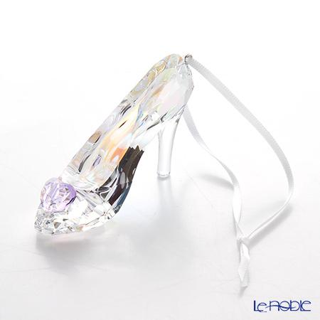スワロフスキー ガラスの靴 オーナメント SWV5-270-155 17AW