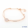 Swarovski Bangle Ginger (clear/rose) SW5274892