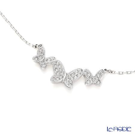 Swarovski necklace field Butterfly SW5277929
