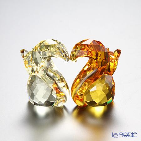スワロフスキー In Love - Bert & BertaSWV5-282-357 17AW