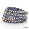 Swarovski bracelet sleek Star (blue) SW5285534