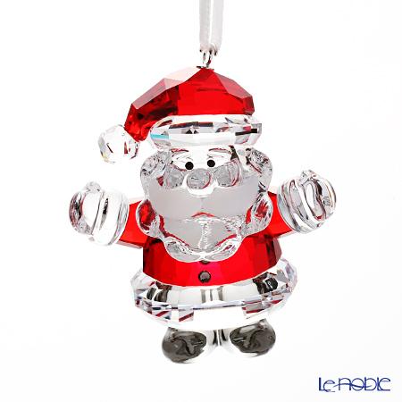 Swarovski 'Christmas - Santa Claus' SWV5286070 [2017] Ornament H5cm