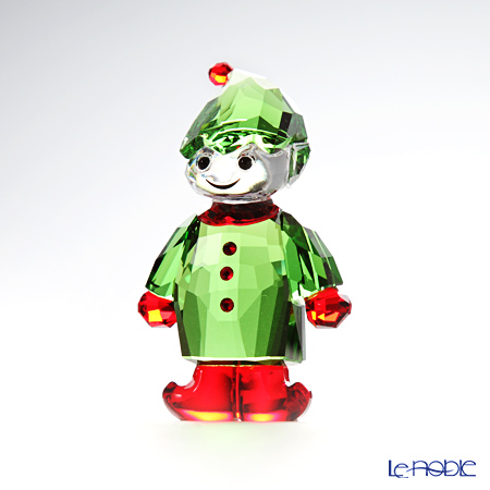 Swarovski Santa's Helper SWV5-286-532 17AW