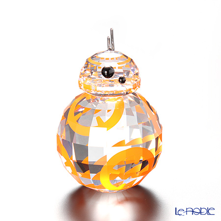 スワロフスキー STAR WARS BB-8 SWV5-290-215 17AW