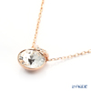 Swarovski pendants Bella (clear/rose) SW5299316 17AW