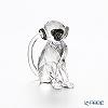 Swarovski velvet monkey SWV5-301-552 18SS