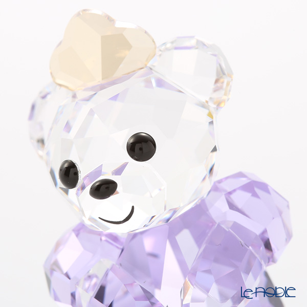 スワロフスキー Kris Bear PRINCE & PRINCESSSWV5-301-569 18SS