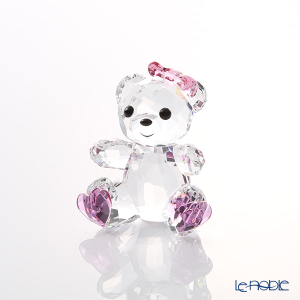 スワロフスキー Kris Bear SWEETHEART SWV5-301-571 18SS