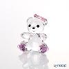 スワロフスキー Kris Bear SWEETHEARTSWV5-301-571 18SS