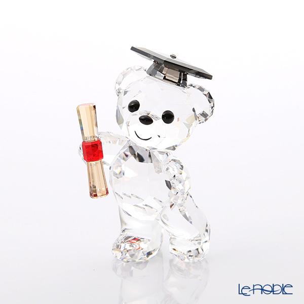 スワロフスキー Kris Bear Graduation SWV5-301-572 18SS