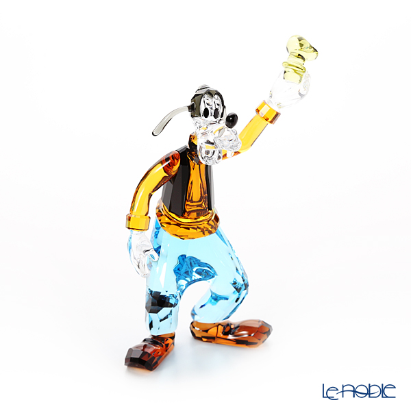 スワロフスキー Goofy SWV5-301-576 18SS