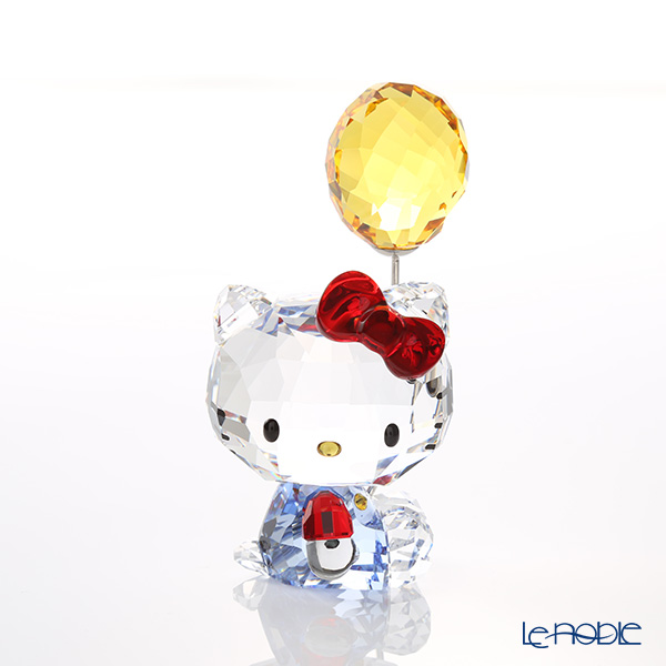 スワロフスキー HELLO KITTY BALLOON SWV5-301-578 18SS