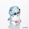 スワロフスキー ペンギンのパパSWV5-301-616 17AW