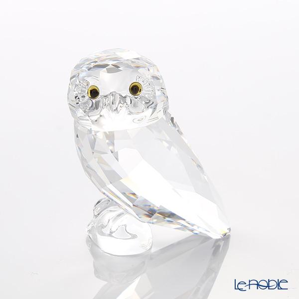 スワロフスキー フクロウの赤ちゃんSWV5-302-522 18SS