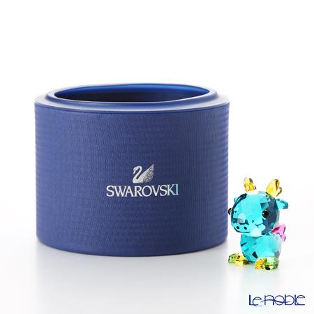スワロフスキー 干支コレクション Majestic DragonSWV5-302-554 17AW