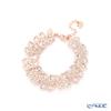 Swarovski 'Baron (Leaf) / White' Rose Gold SW5350618 [2017] Bracelet 19cm