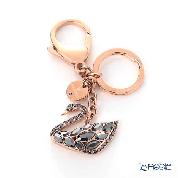 31ad69733b13a3 Le noble - Swarovski bag charm Swan Lake (rose gold) SW5353240 18AW