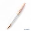 スワロフスキー Crystalline ボールペン(ローズゴールド/ピンク)SW5354897 18SS
