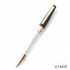 スワロフスキー Crystalline ボールペン(ローズゴールド/ブラック)SW5354905 18SS