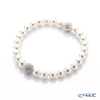 Swarovski bracelet remix collection PC (clear/black) SW5365736 17AW