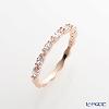 Swarovski 'Vittore Marquise / White' Rose Gold SW5366583 [2017] Ring (6.5 / L~M)