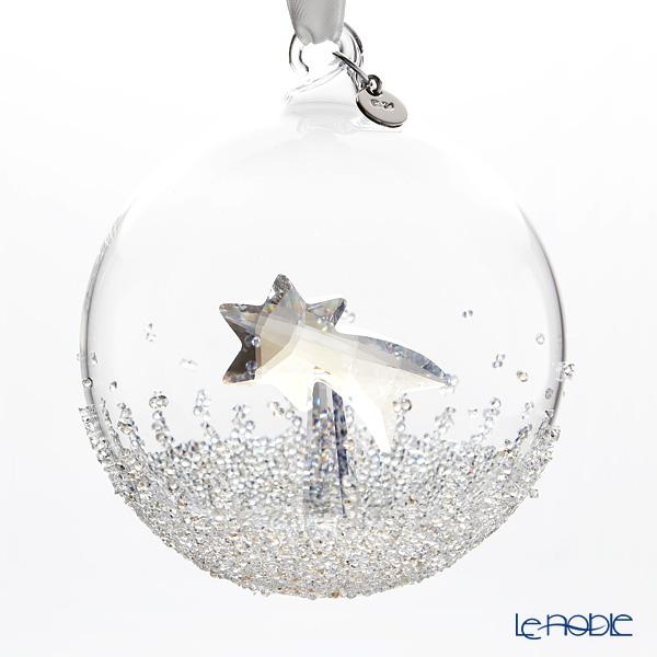 スワロフスキー クリスマスボール オーナメント SWV5-377-678 18AW (2018年度限定生産品)